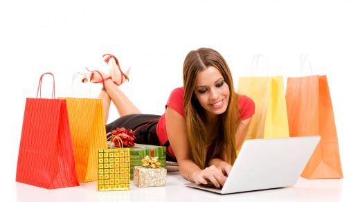 Интернет-покупки сегодня