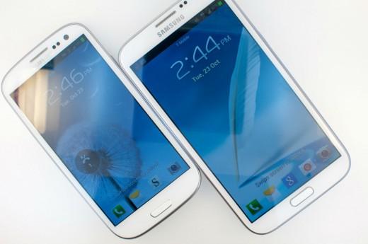 Мобильные телефоны сегодня