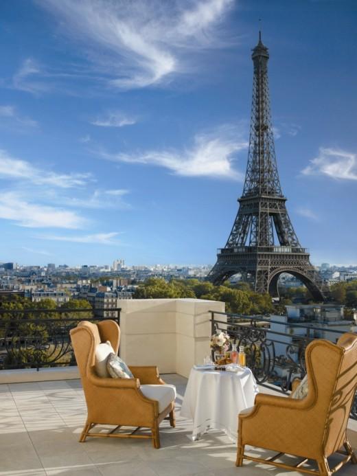 ВНЖ во Франции – путешествуйте без виз!