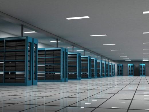 Хранение данных на миллиард лет