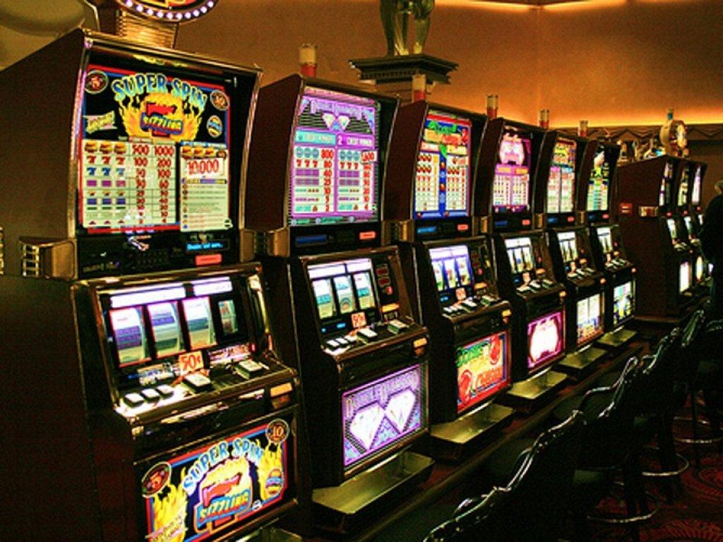 алгоритм игры казино онлайн