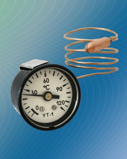 Термометры: устройство и применение