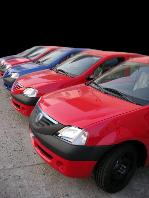 Прокат авто – роскошь или необходимость?