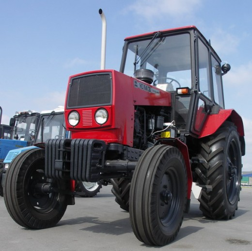 Купить трактор ЮМЗ 6 сегодня просто