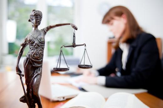 Как найти профессионального юриста?
