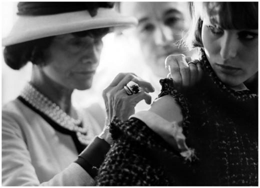 Коко Шанель - женщина-легенда