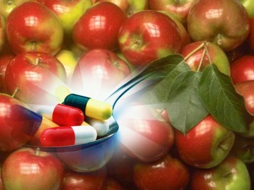 Витамины — друзья и враги