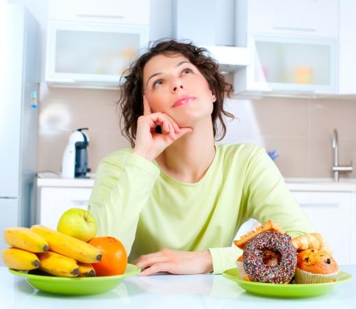 Советы для женщин, которые хотят похудеть