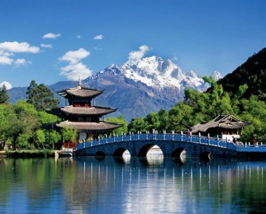 Чем объясняется популярность отдыха в Китае?