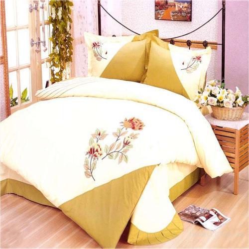 Где купить постельное белье или банные принадлежности?