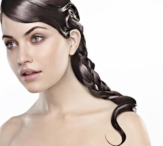 Косметика для волос – необходимый атрибут безупречного вида