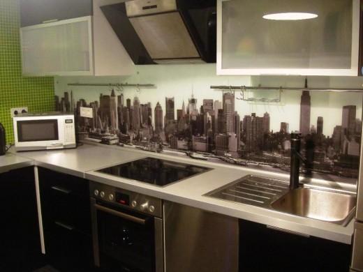 Стеновые панели для кухни — новое слово в дизайне интерьера