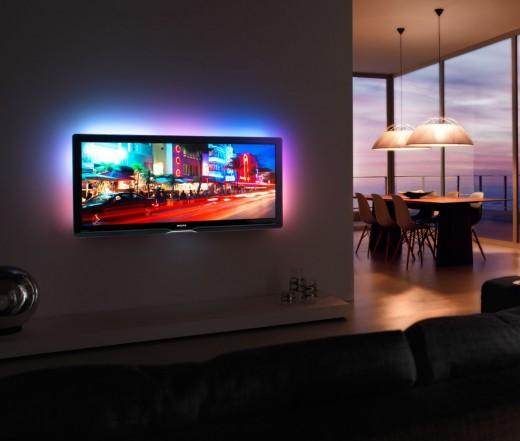 Выбираем жидкокристаллический телевизор