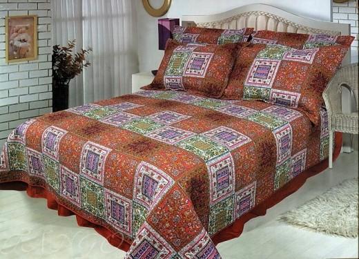 Где купить постельное белье?
