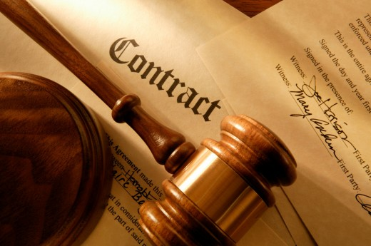 Работа юридических компаний изнутри