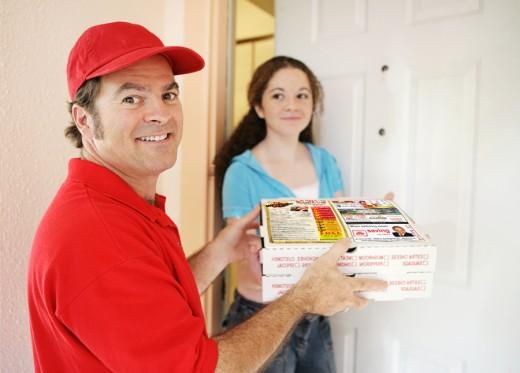 Доставка пиццы: преимущества для современного человека