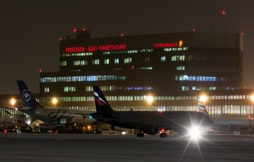 Аэропорты сохранят персональные данные россиян внутри страны
