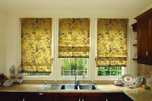 Теперь выбрать римские шторы стало еще проще – компания «АКМЭ» реализовала для вас новую возможность наглядного подбора штор