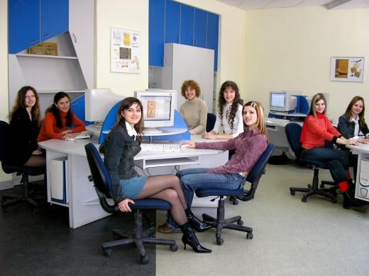 Бухгалтерские и секретарские услуги по г.Новосибирску и Новосибирской области вместе с ООО «Светлана»