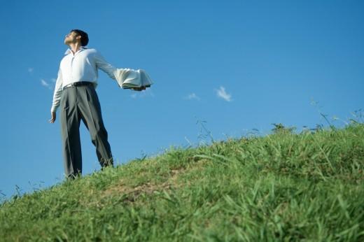 Как помириться с собой: 5 верных способов