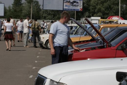 23% автолюбителей покупают автомобиль с пробегом без проверки технического состояния