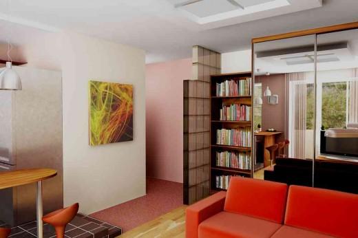 Преимущества съемной квартиры на сутки