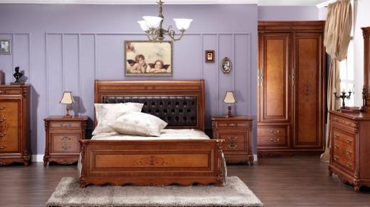 Удачный выбор мебели для спальни – залог успешного дня