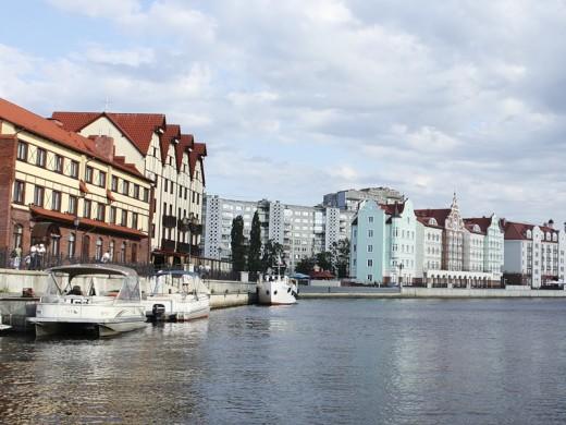 Где лучше всего остановиться в Калининграде?