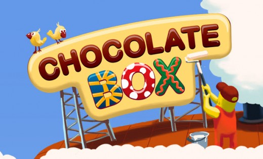 Шоколадные подарки приключений - уникальный подарок 2015 года