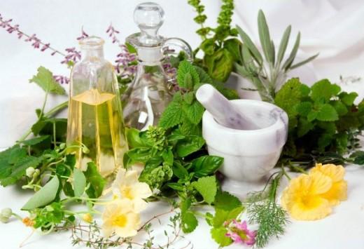 Растительная косметика - индивидуальный выбор