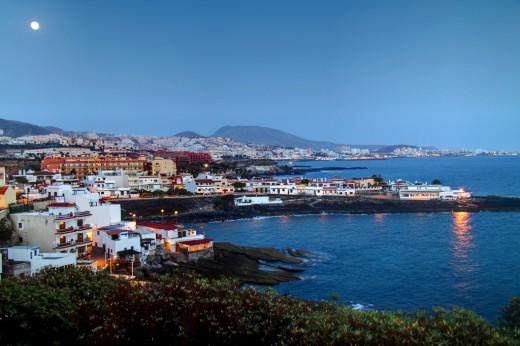 Прекраснейший остров Тенерифе