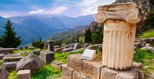 Почему стоит отдохнуть в Греции