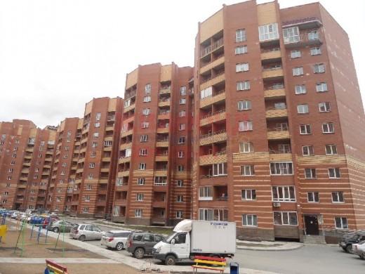 Рынок недвижимости Новосибирска: смотрим на итоги 2014 и готовимся к 2015
