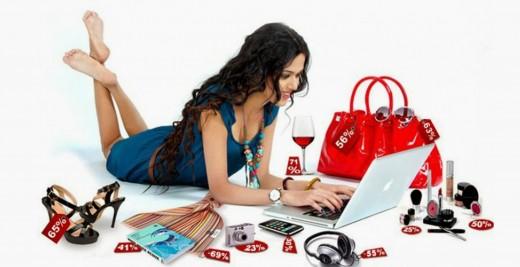Новая социальная сеть для шопинга заберет покупателей из торговых центров