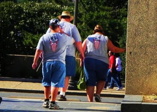 Ожирение. Как бороться с лишним весом и правильно похудеть
