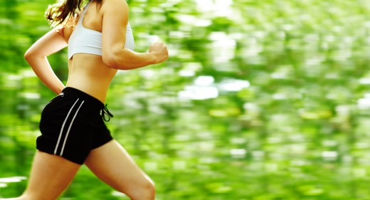 20 минут быстрой ходьбы в день могут уменьшить риск преждевременной смерти
