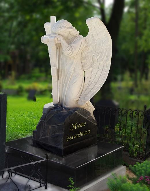 Какой памятник выбрать на могилу