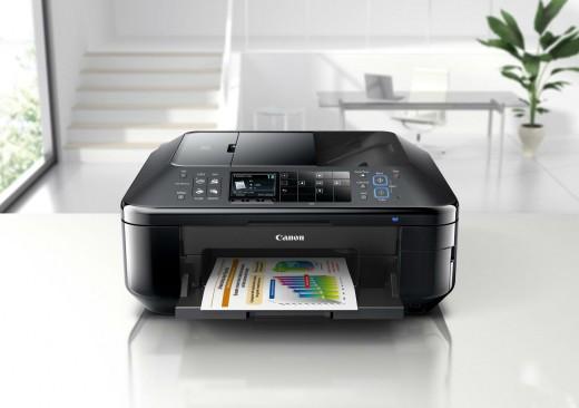 Какой принтер купить  в небольшой офис?