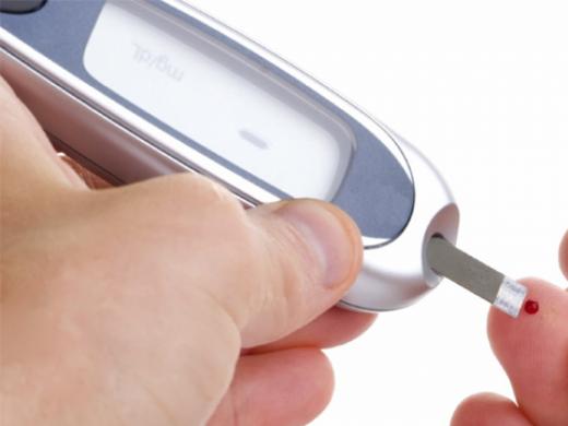 Симптомы и лечение сахарного диабета