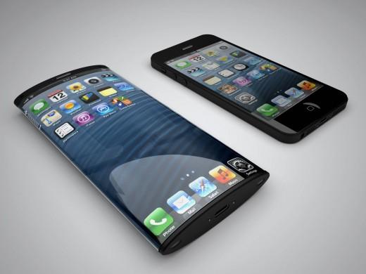 Новый айфон будущего: какой он?