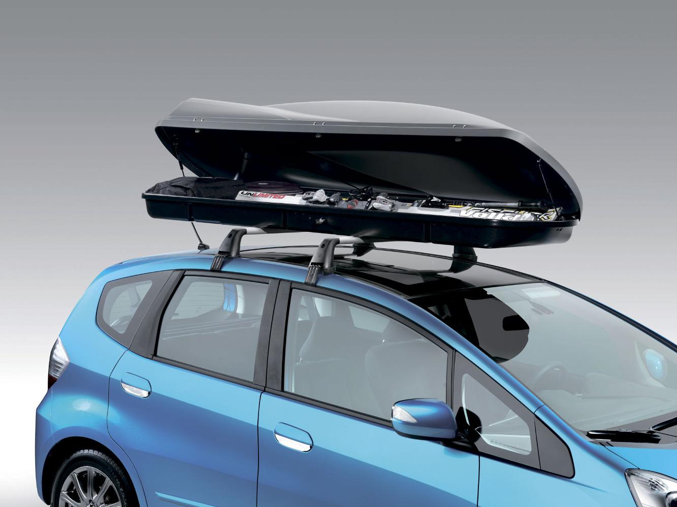 Багажники на крышу автомобилей