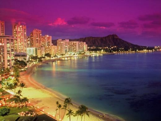 Незабываемый отпуск в Майами