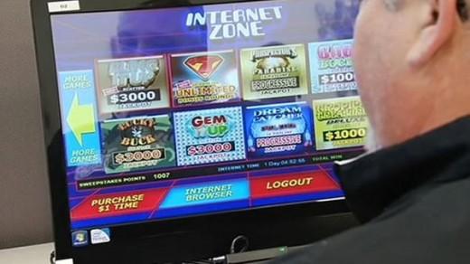 Бесплатная игра в игровые автоматы – чем это интересно?