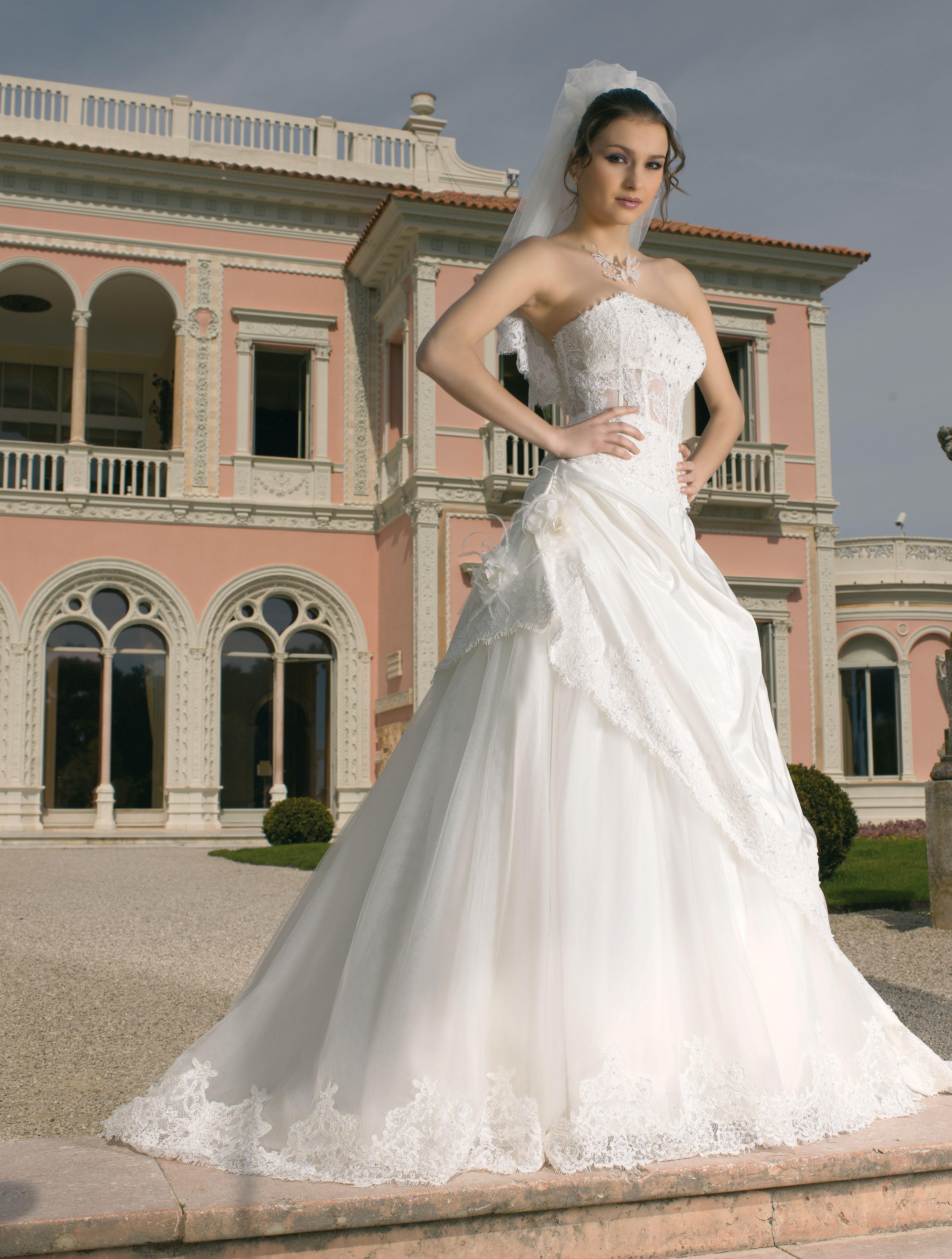 86fcdc36cc2c714 Интересные факты о свадебном платье - Моя газета | Моя газета