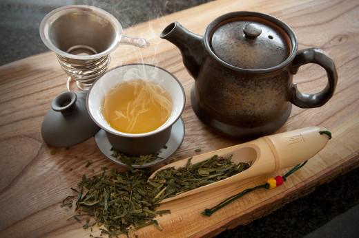 Чай-на-чай: Более 100 видов элитного китайского чая по антикризисным ценам