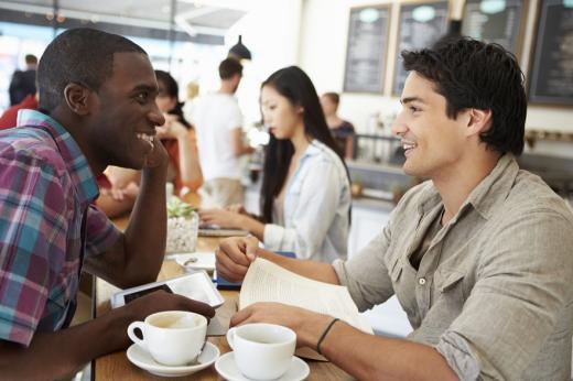 Разговорный английский – навык, который нужен многим