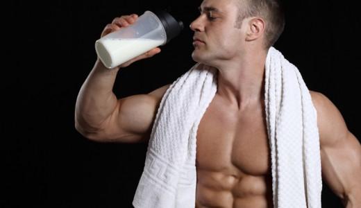 Спортивное питание и его плюсы
