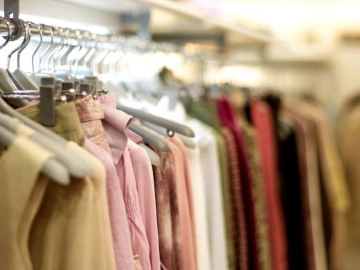 Где купить модную одежду?