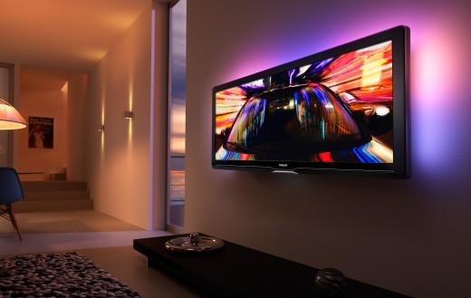 Full HD телевизоры - разумное приобретение на перспективу