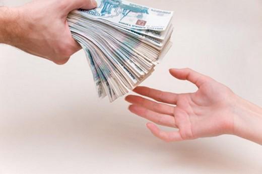 Деньги срочно в долг
